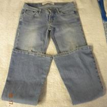 Express Jeans Womens Size 2r  ) Photo