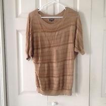 Express Knit Sweater Photo
