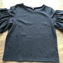 Express Knit Sweater Size M Photo