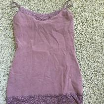 Express Lace Camisole. Size Small. Euc Photo