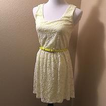 Express Lace Dress  Photo