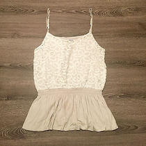 Express Lace Tank Photo
