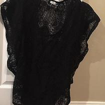 Express Lace Top Photo