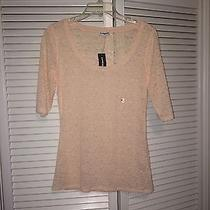Express Lace Top Nwt Photo