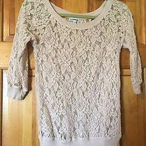 Express Lace Top - Xs Photo