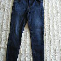 Express Legging High Rise Size 8 Jeans Photo