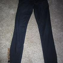 Express Legging Jeans Size 0s Ultra Low Rise Photo