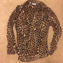 Express Leopard Portofino Size Large Photo