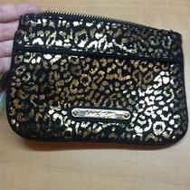 Express Leopard Small Bag Photo