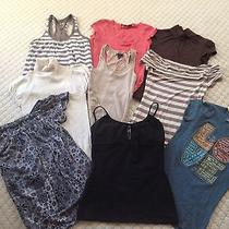 Express Limited American Eagle American Rag and Other Great Shirts Photo