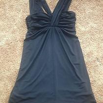 Express Little Black Dress Size M Photo