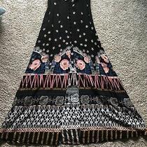 Express Long Skirt Size Xs Photo