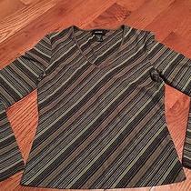 Express Long Sleeve Shirt Medium Photo
