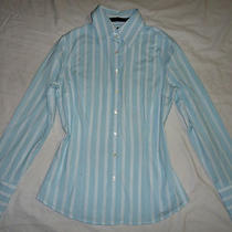 Express Long Sleeve Stretch Shirt Photo