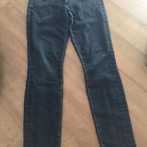 Express Low Rise Skinny Jean Size 8 Photo
