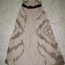 Express Maxi Dress Size M Photo