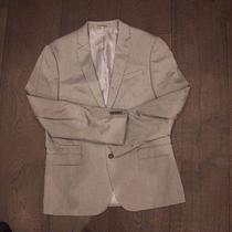 Express Men Fitted Photographer Blazer Photo