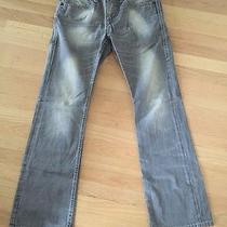 Express Men's Jeans Rocco 32x34 Photo