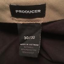 Express Men's Producer Dress Pants 30x30 Photo