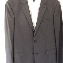 Express Men's Producer Modern Fit -- Suit  Photo