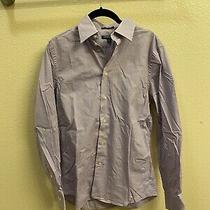 Express Mens Shirt Small 14-14 1/2 Photo