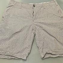 Express Mens Shorts. Size 33 - Used Photo