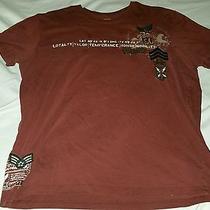 Express Men's T-Shirt / Xl Photo