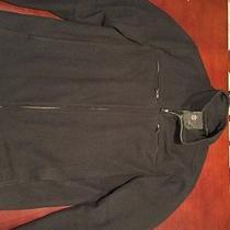 Express Mens Black Coat Photo