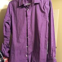 Express Mens Dress Shirt  Photo