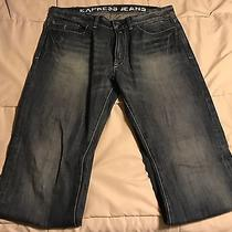 Express Mens Jeans 36x32 Photo