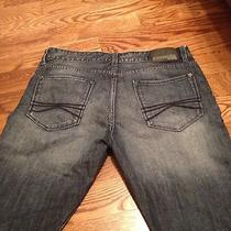Express Mens Jeans Photo
