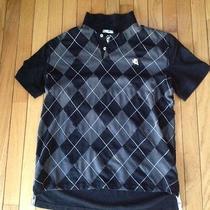 Express Mens Polo Shirt  Photo