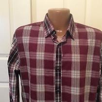 Express Mens Shirt Slim Fit Photo