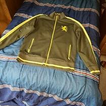 Express Mens Track Jacket  Photo