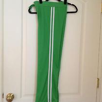 Express Mesh Sweatpants Green Photo