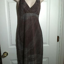 Express   Metallic   Dress  Size 3/4 Photo
