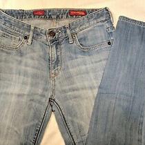 Express Mia Ultra Skinny Light Blue Wash Jeans Sz 0 S Xs Short Legging Jegging Photo