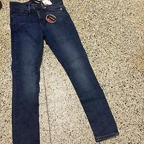 Express Mid Rise Leggings Stretch Jeans Women Size 4s Photo