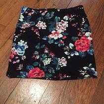 Express Mini Skirt Photo