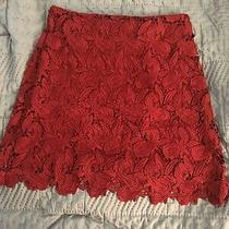 Express Mini Skirt Size 4 Photo
