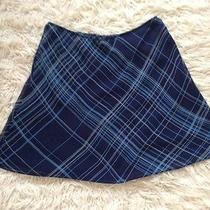 Express Mini Skirt Size Xs Photo
