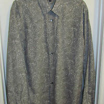 Express Modern Fit Shirt Xl Photo