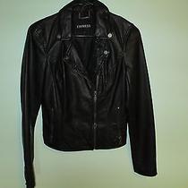 Express Motorcycle Jacket Photo