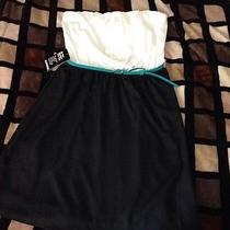 Express New Black/white Dress Size 10 Photo