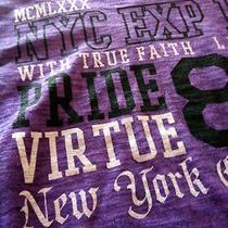 Express - New York Graphic Tee New Save  Photo