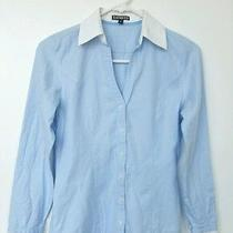 Express Original Fit Portofino Shirt - Size Xs Photo