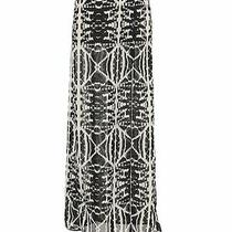 Express Outlet Women Black Casual Skirt S Photo