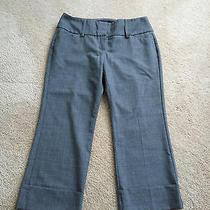 Express Pants Editor Size 6 Photo