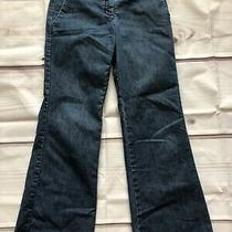 Express Pants Editor Style Jeans Size 2 S Photo