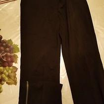 Express Pants With Zippers Photo